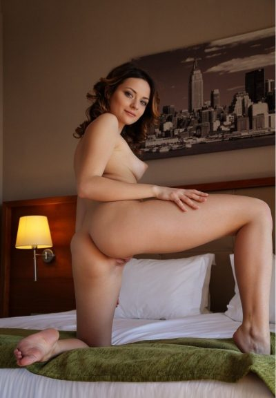 Проститутка Иветта